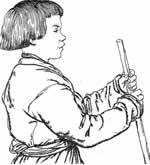 Как научиться рисовать детей